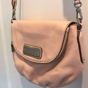 Marc by Marc Jacobs Baby Pink Purse
